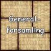 Generalforsamling 27/3 2014