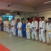 Judostævne i Brønshøj