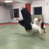 Aikido – INFO nye medlemmer