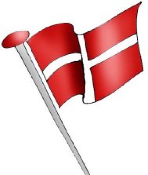 clip art flag dansk - photo #38