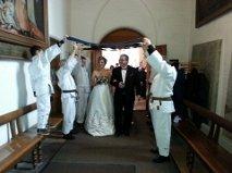 kim bliver gift med Anette 22-02-2014
