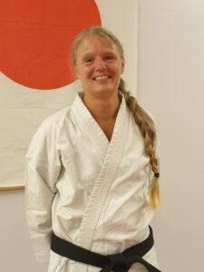 Chefinstruktør Heidi Gleerup