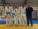 Judo Cph Cup 2015